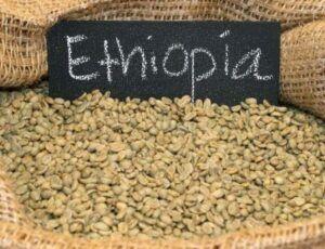 Ethiopian-Green-Coffee